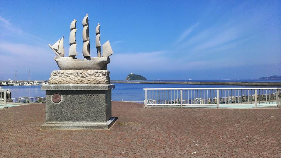 【風景】大黒島