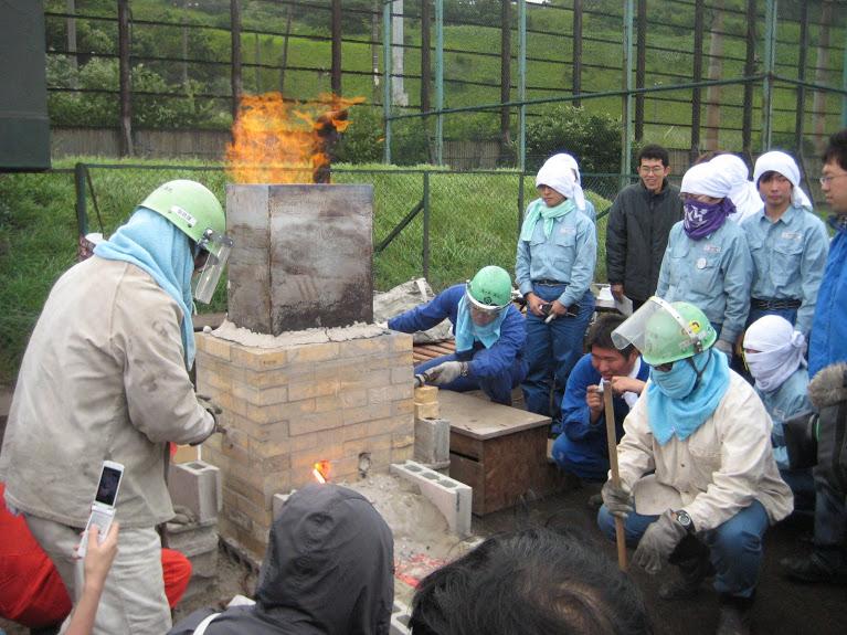 【イベント】2008年の室蘭ファミリーフェスティバル